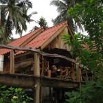 наш домик на Ко Чанге