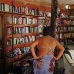 библиотека Лонли Бич