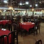 рыбный ресторан Саншайн Бич