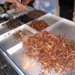 тайские чипсы