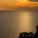 Величественное море