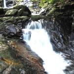 водопад номер 9 (название забыл)