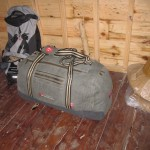 сумка с подарками