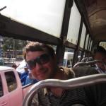 автобус Бангкока