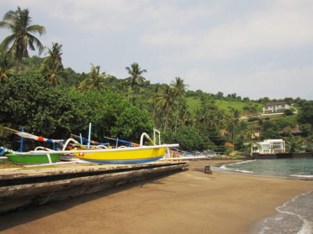 побережье Чиндидасы