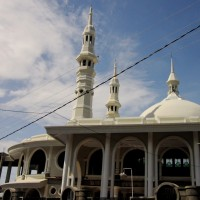 Ломбокская мечеть