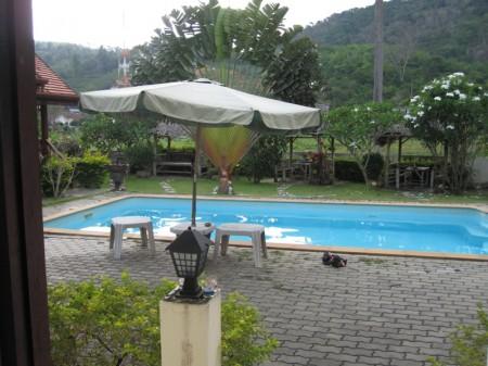 персональный бассейн