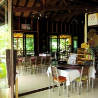 ресторан SPA Koh Chang