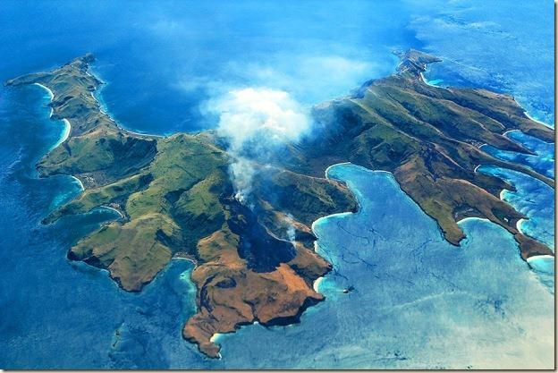 Остров Банта