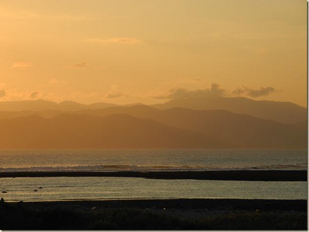 Магические горы западной Сумбавы