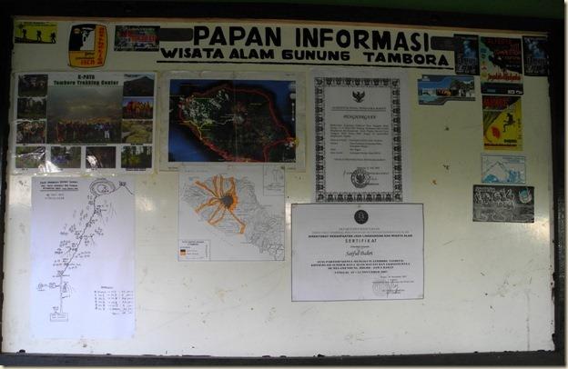 Доска информации