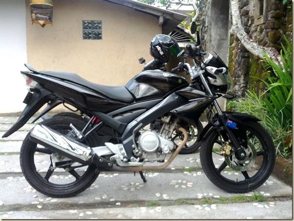 Yamaha Vixion 150CC