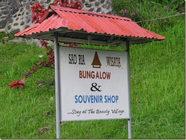 Wisata Bungalows