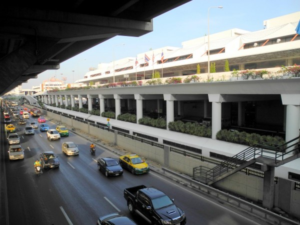 Аэропорт Бангкока Дон Муанг