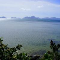 Острова Архипелага