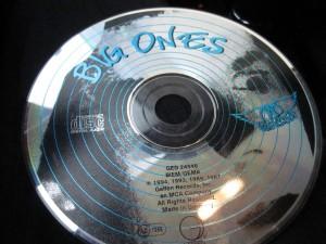 мой первый CD