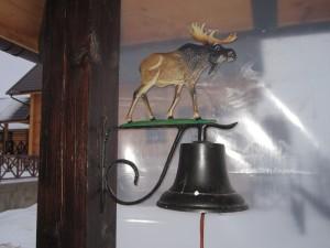 колокол-зазывала