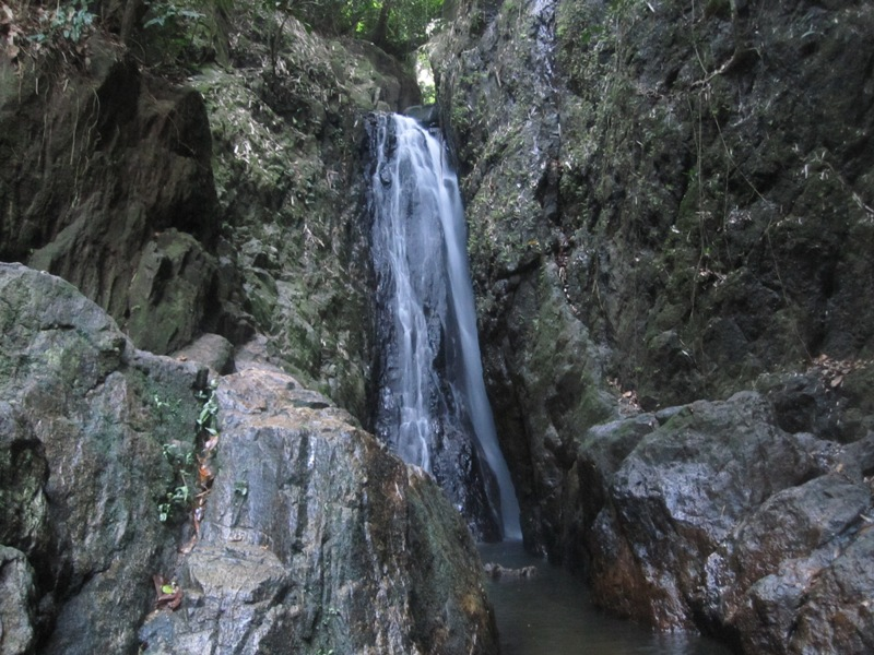Pang Pae Waterfall