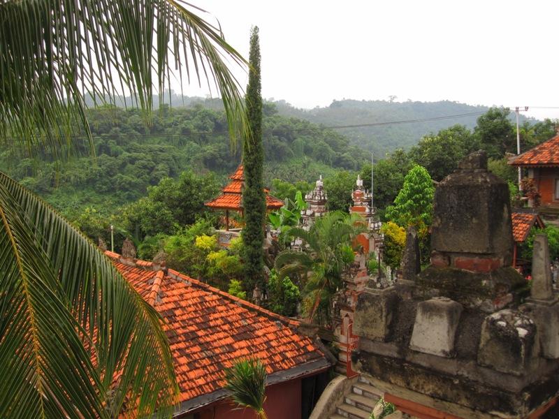 храм Banjar