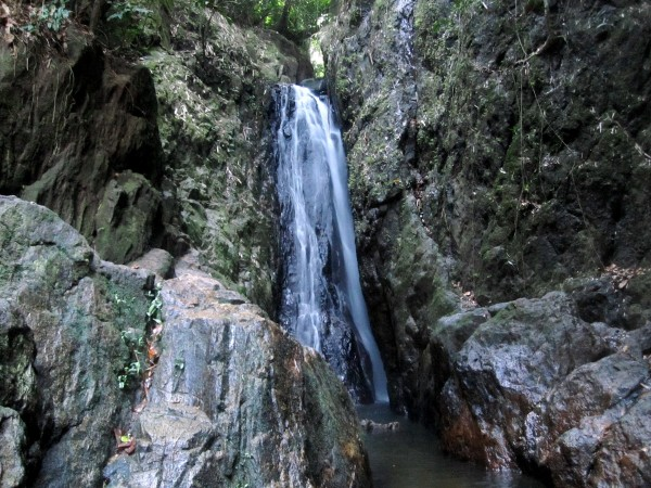 Водопад Bang Pae