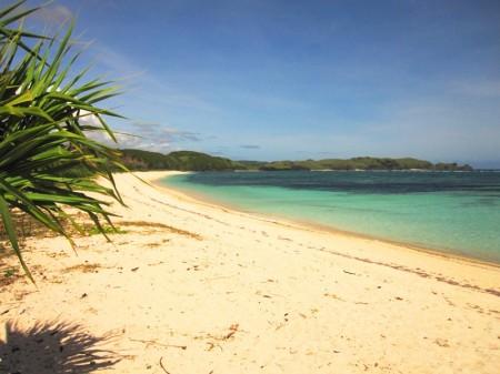 пляж Segara