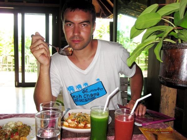 Травяные соки и я с ними :)