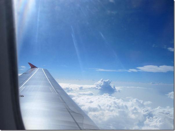 Перелет Денпасар-Бангкок на борту AirAsia