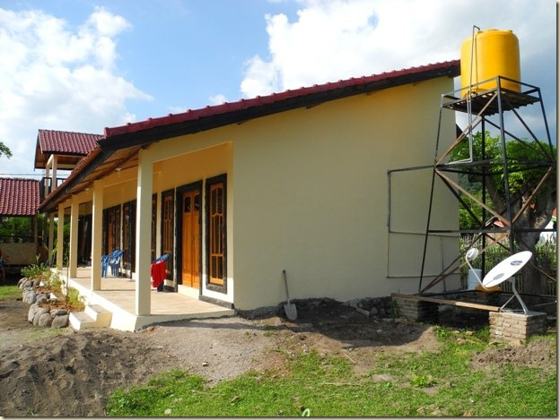 Rama Garden Homestay