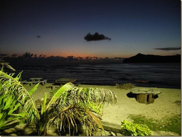 пляж Ratung