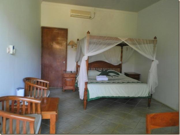 Стандартная комната в Тропикал Резорт