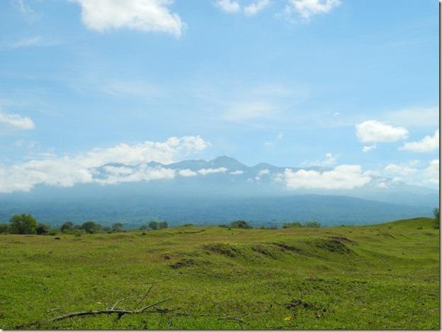 Непреступный вулкан Тамбора