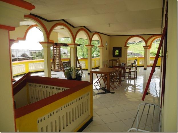 Весьма приятный отельчик в Баджаве - Villa Silverin