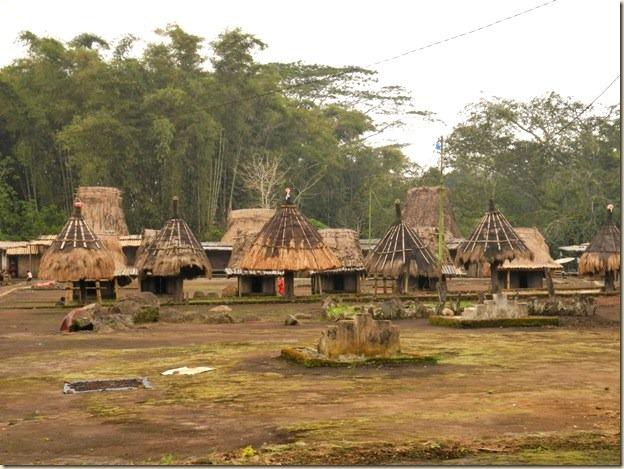 Деревня Вого