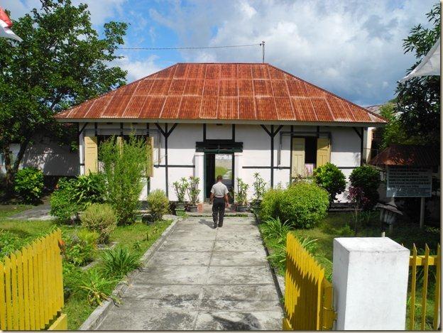 Дом Сукарно