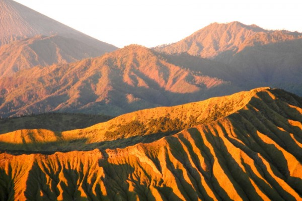 Вершина Батока
