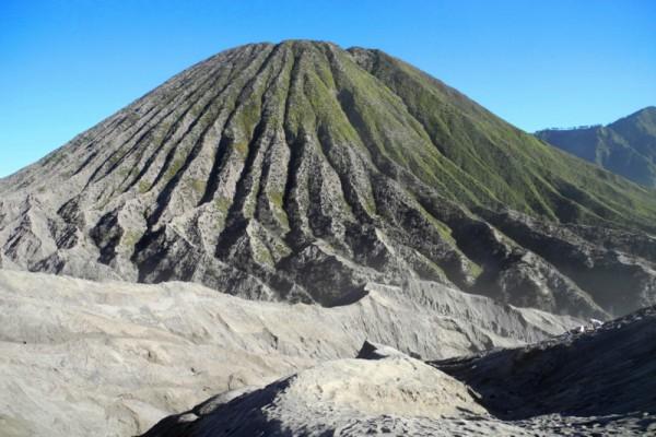 Гора Баток