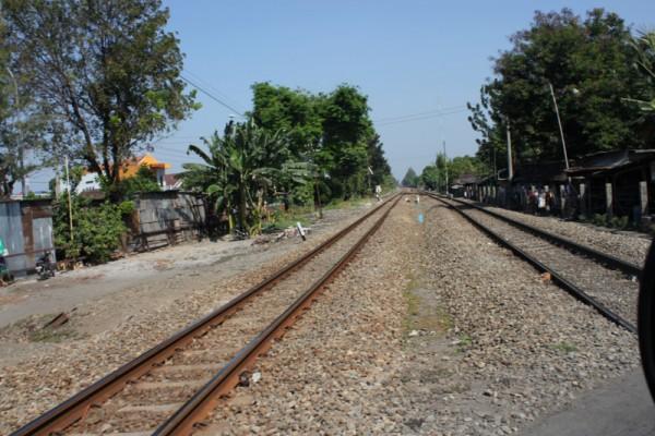 Яванская железная дорога