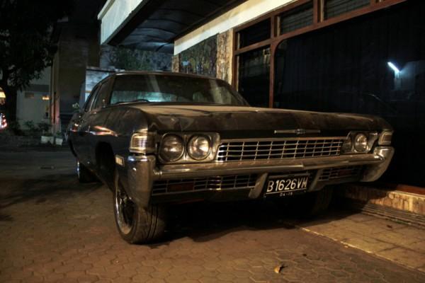 Шеви 1964