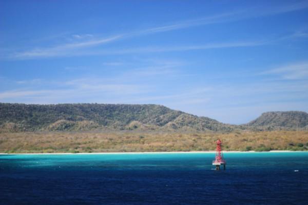 Западный Бали