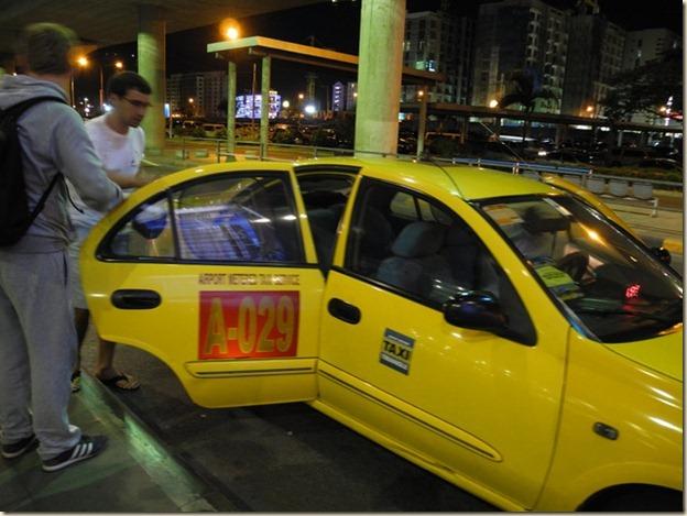 Таксиметр