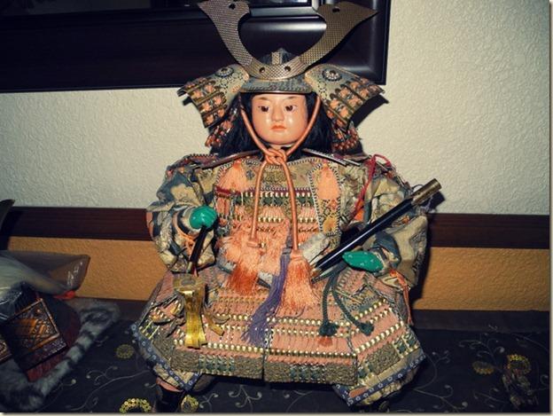 Филиппинская кукла