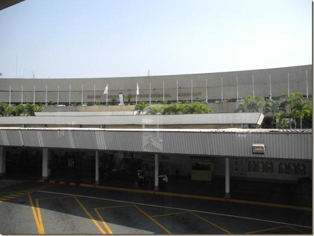 Аэропорт Манилы, терминал 1