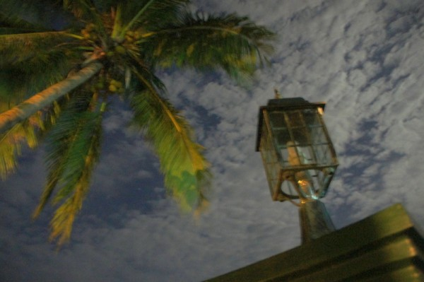 Ночь в Эль Нидо